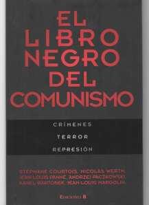 Libro Negro Comunismo