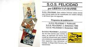 SOS Felicidad