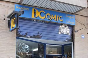 DComic