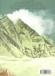 La Montaña de los dioses