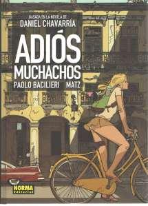 AdiosMucha
