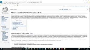 DiseñoOrganizativoSociedad